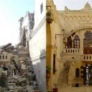 31 Before-and-After Photos Show Once-Beautiful Syria ...