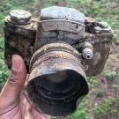 Stories of Lost Cameras That Were Found Under Amazing ...