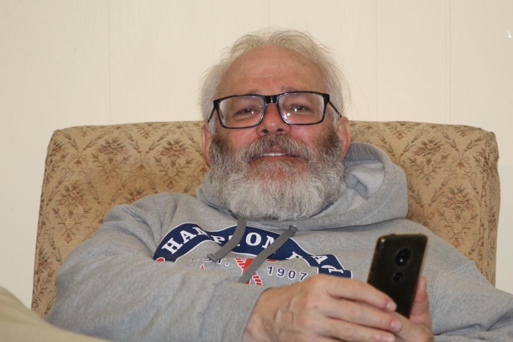 Bob Eisenman