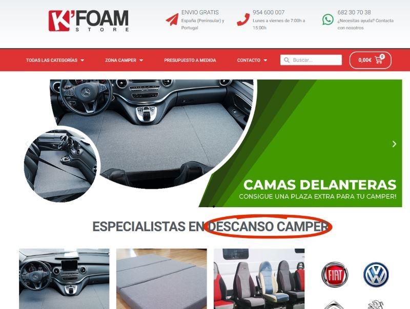 kfoames