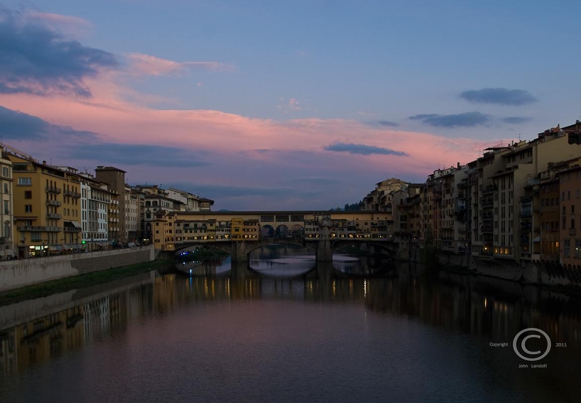 Ponte-Vecchio-Florence-II
