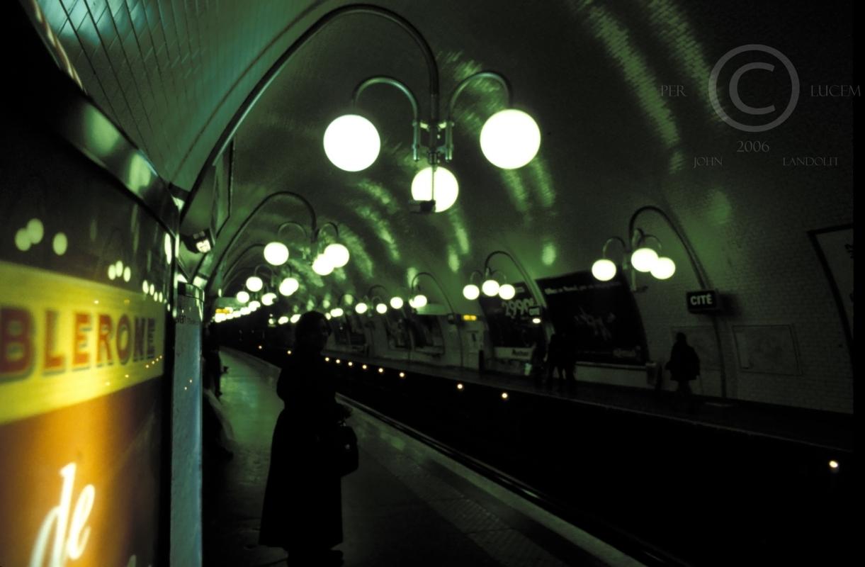 ParisMertro