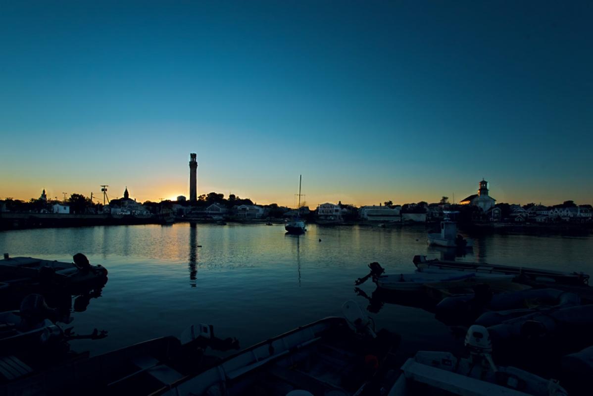 Cape-Cod-2011-P'Town-Harbor-No1