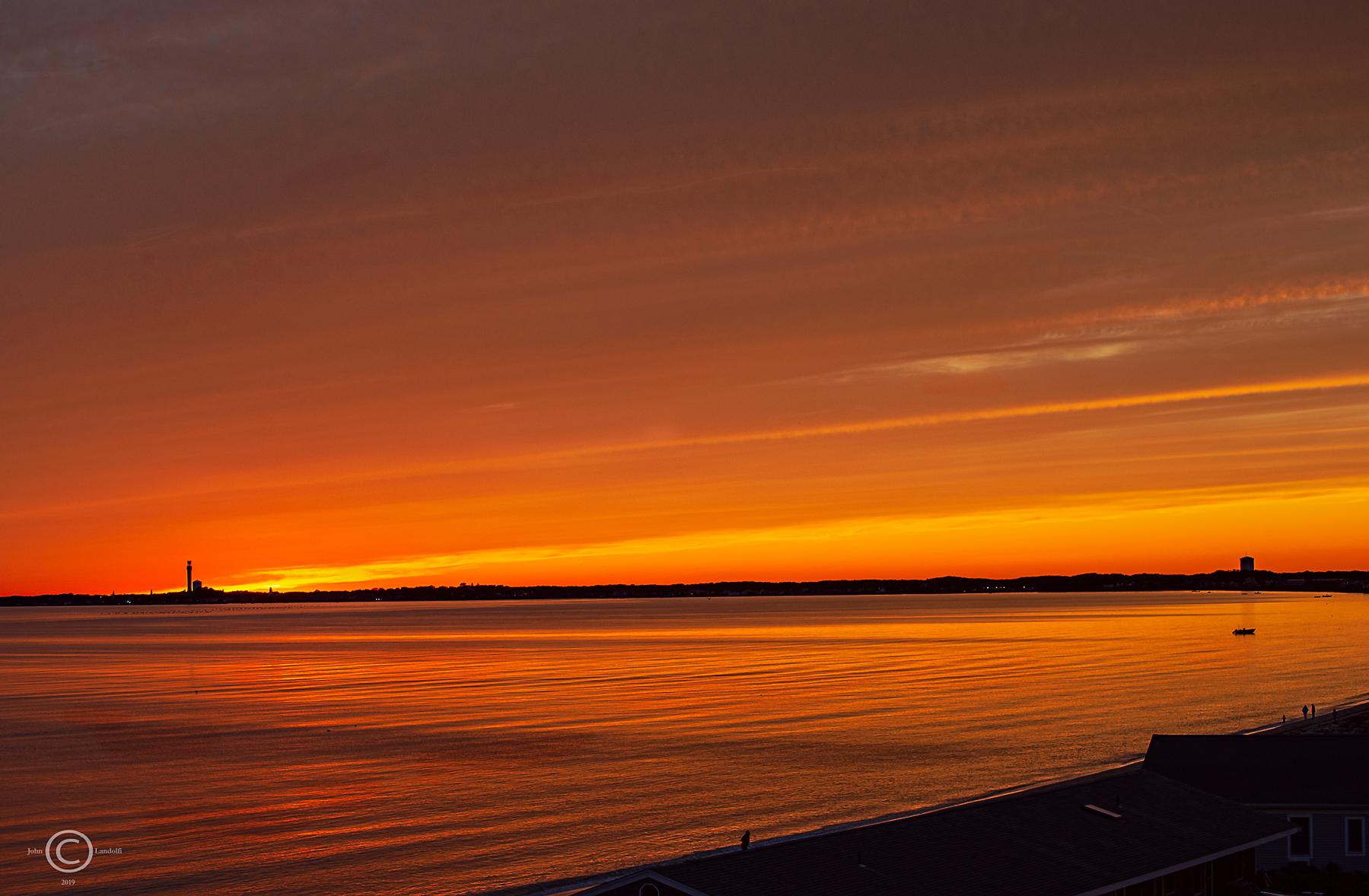 Cape-Cod-2019-Sunset-No1
