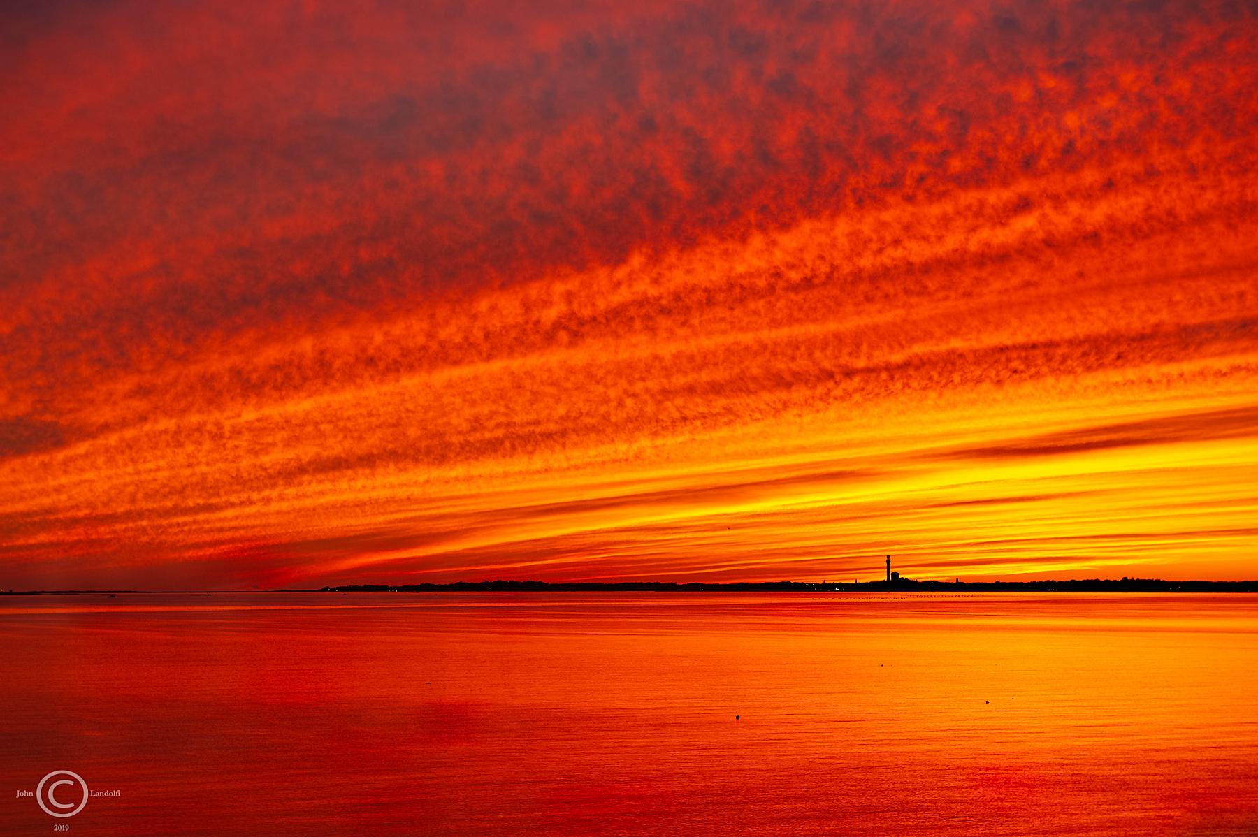 Cape-Cod-2019-Sunset-No4