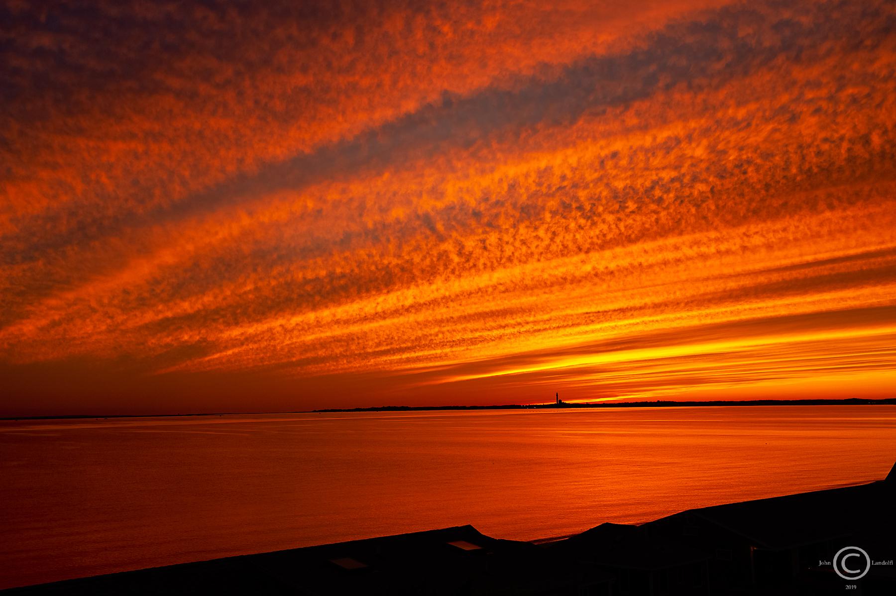 Cape-Cod-2019-Sunset-No3
