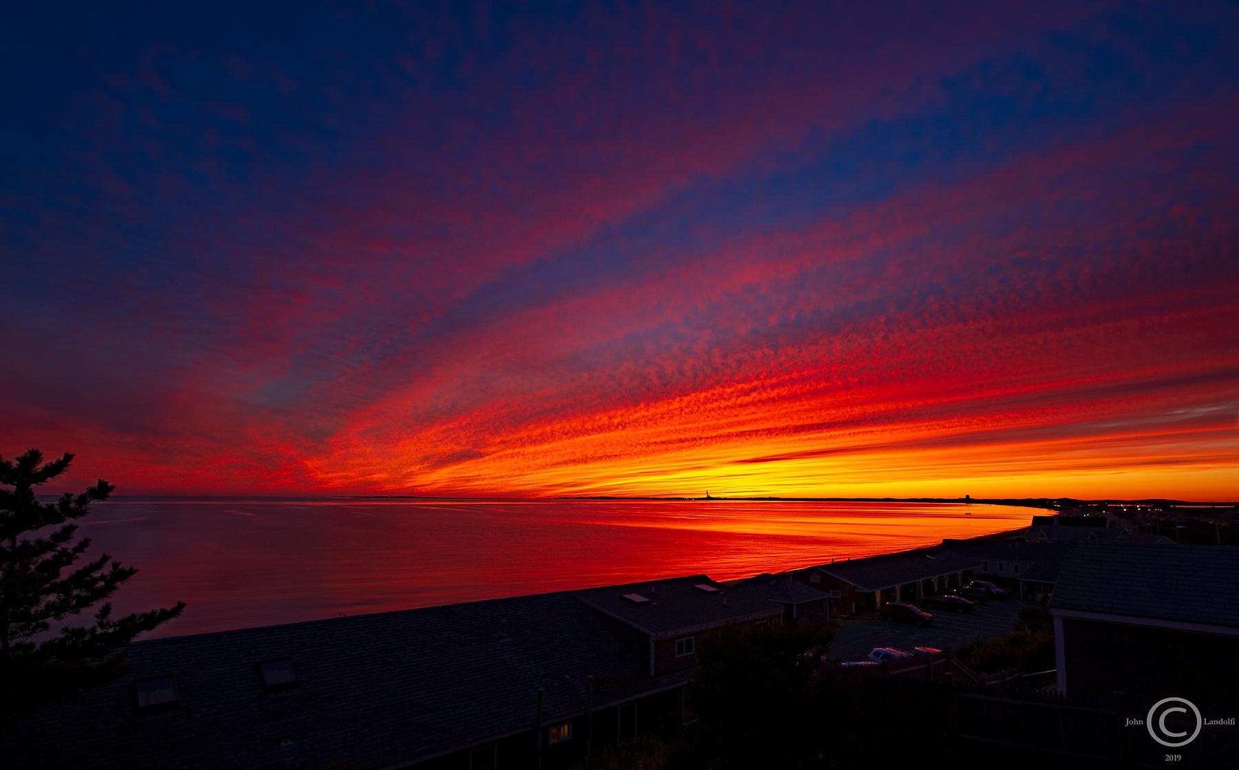 Cape-Cod-2019-Sunset-No5