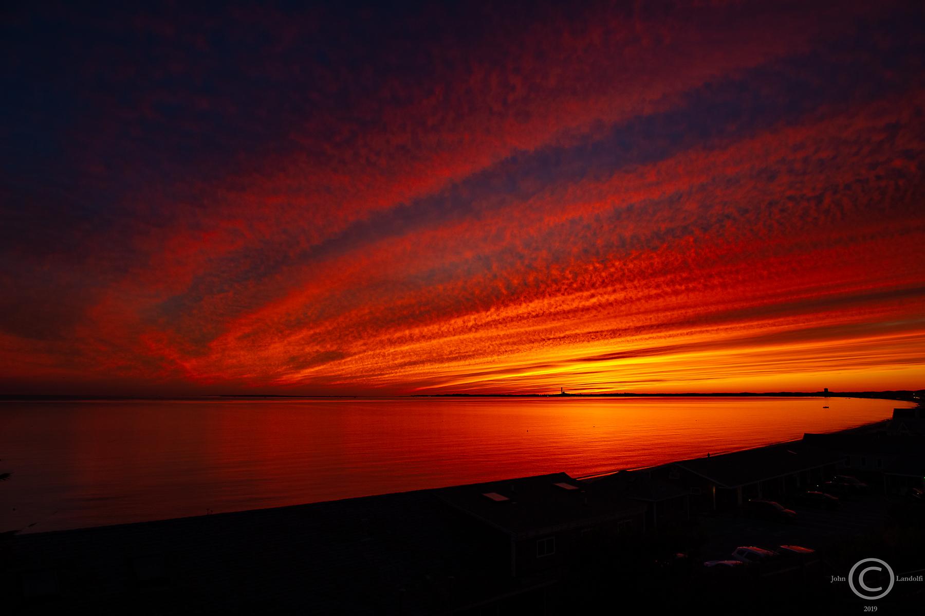 Cape-Cod-2019-Sunset-No7