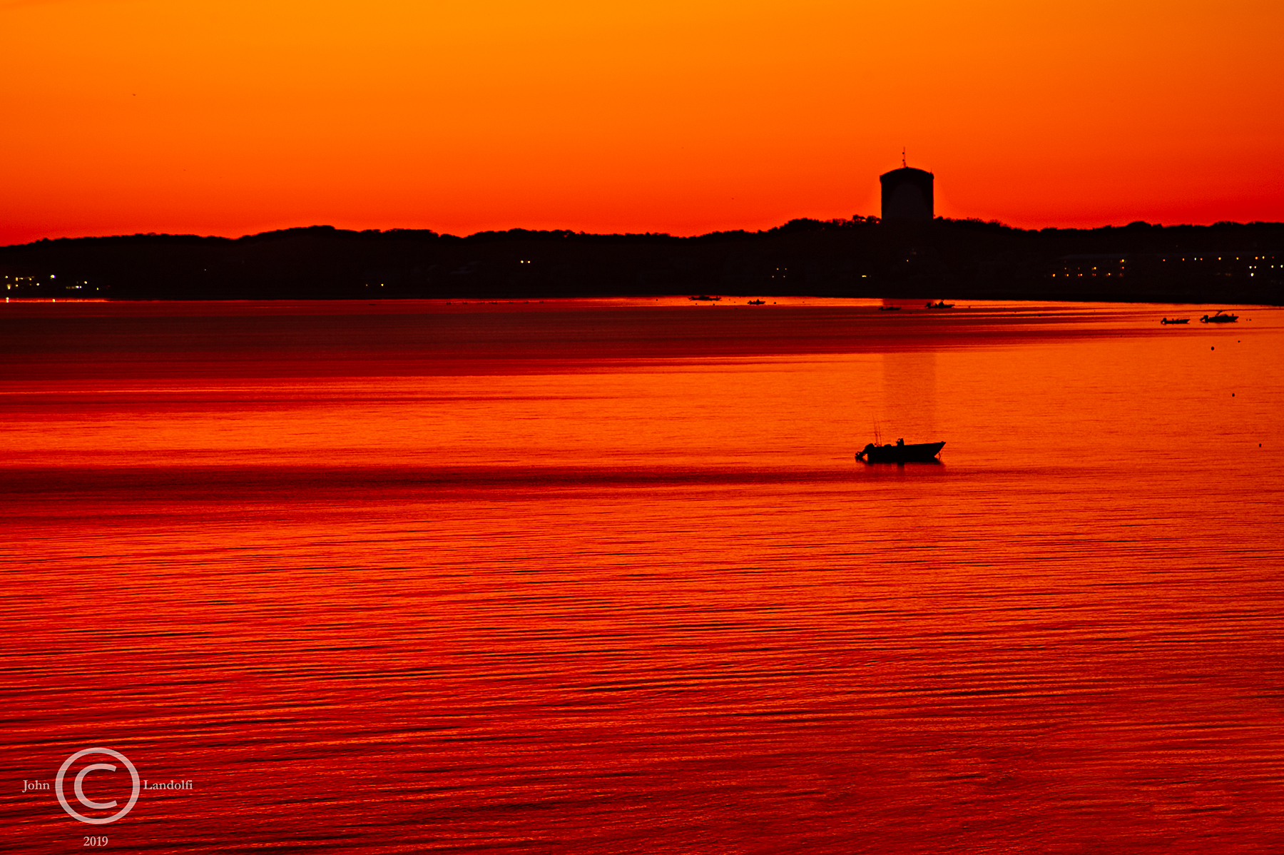 Cape-Cod-2019-Sunset-No6