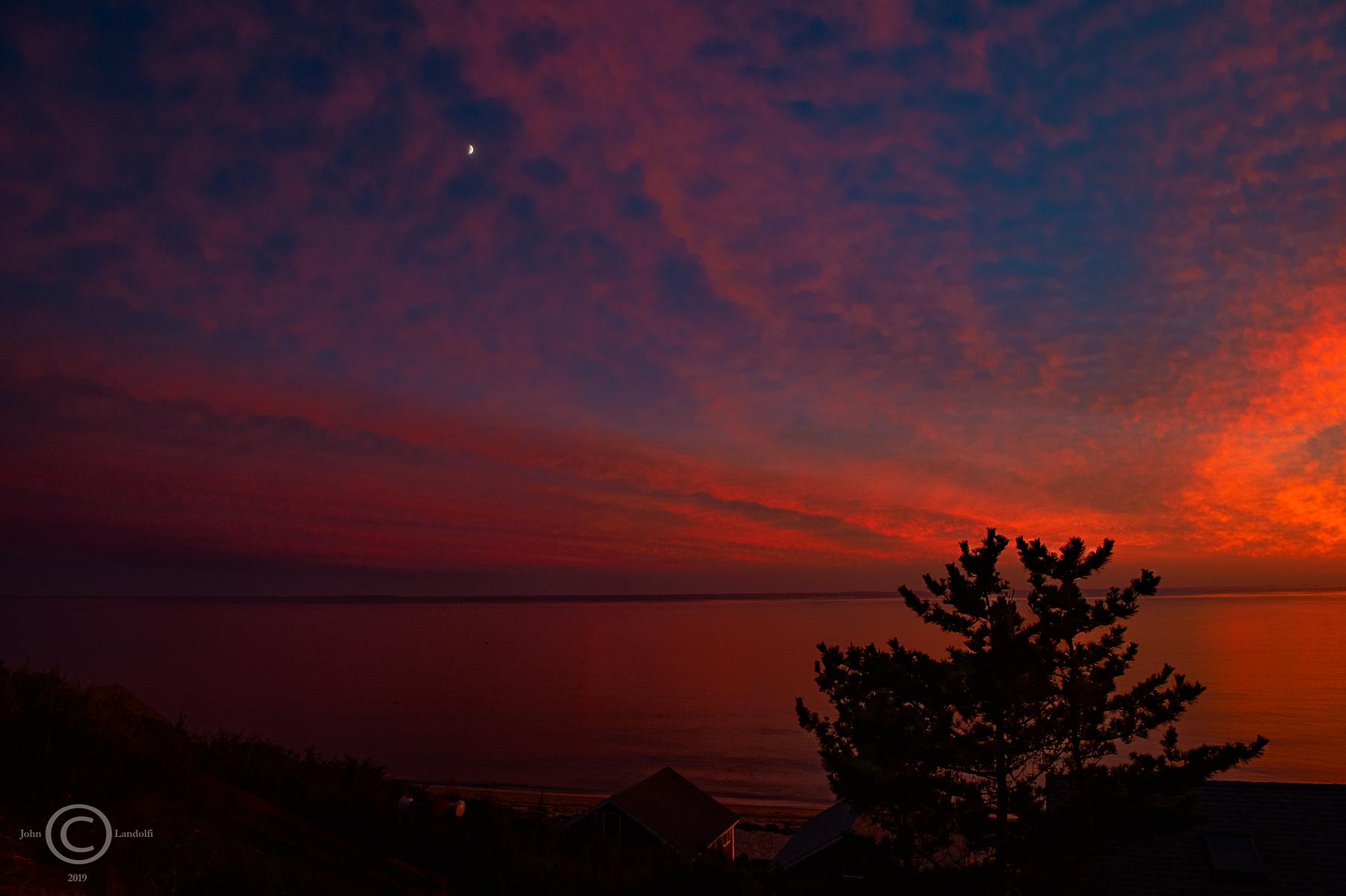 Cape-Cod-2019-Sunset-No8