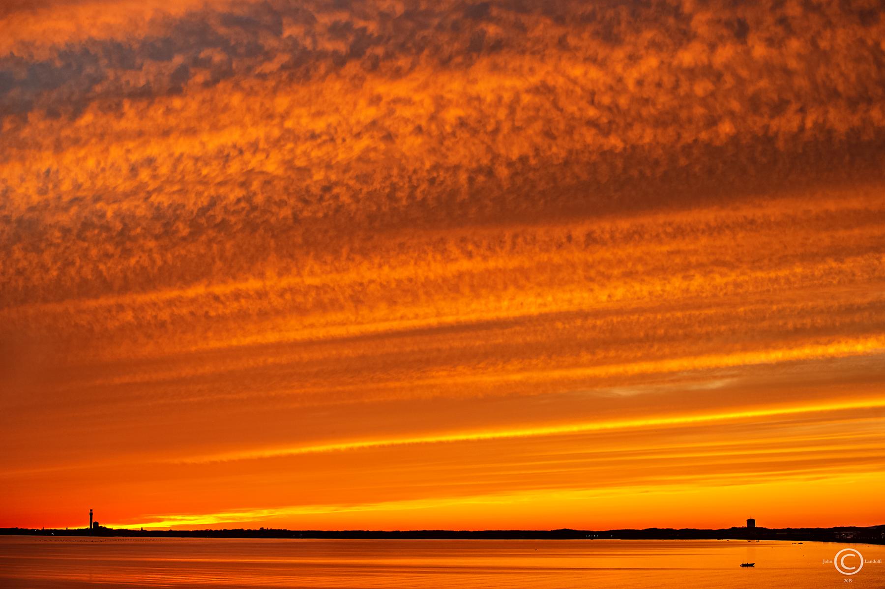 Cape-Cod-2019-Sunset-No2