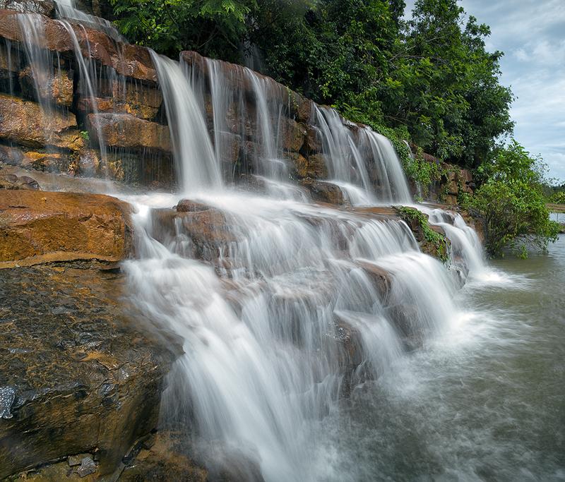 Thailands  hidden beauty