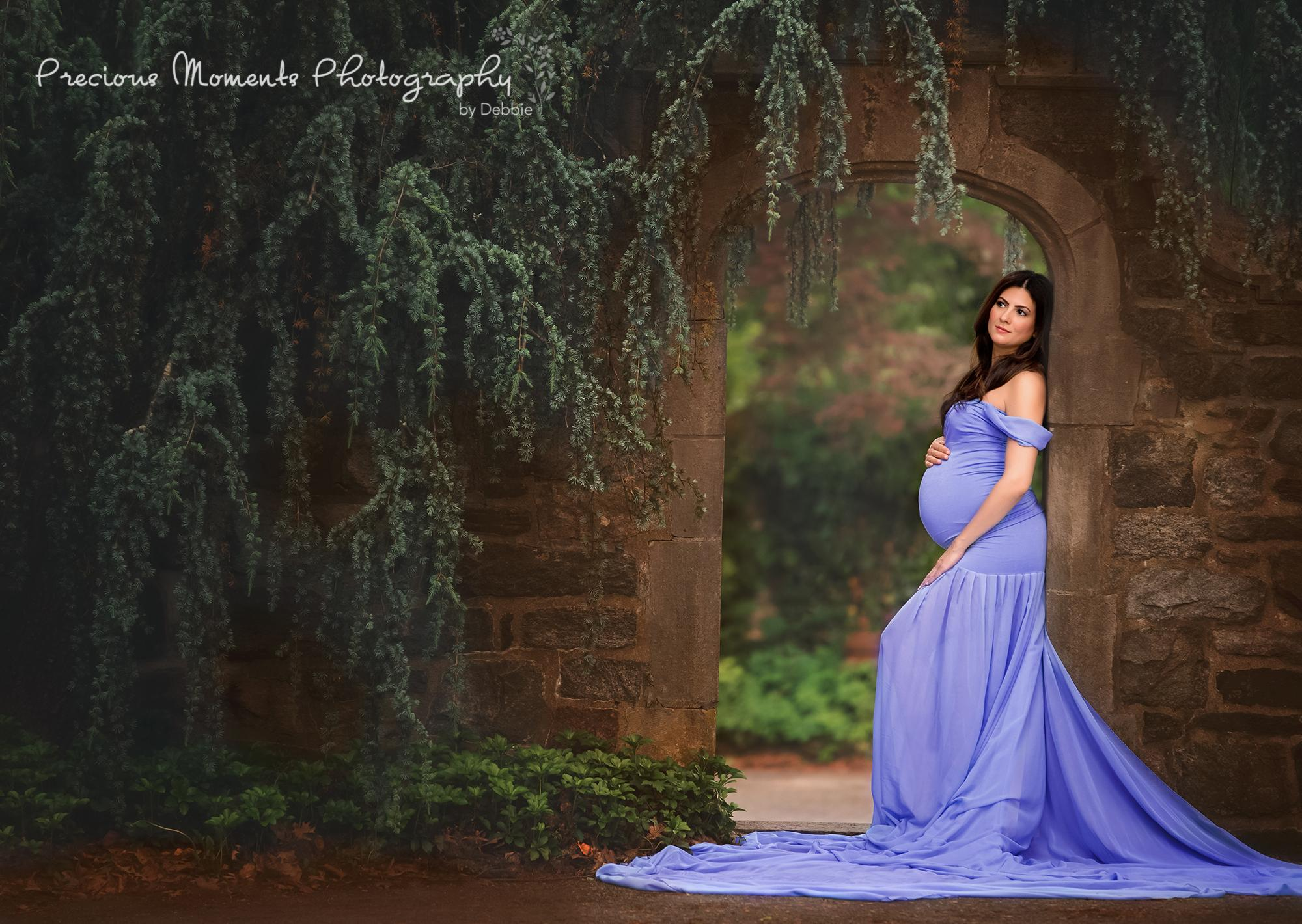 Maternity Gowns and Crowns by Sew Trendy™ Fashion & Accessories