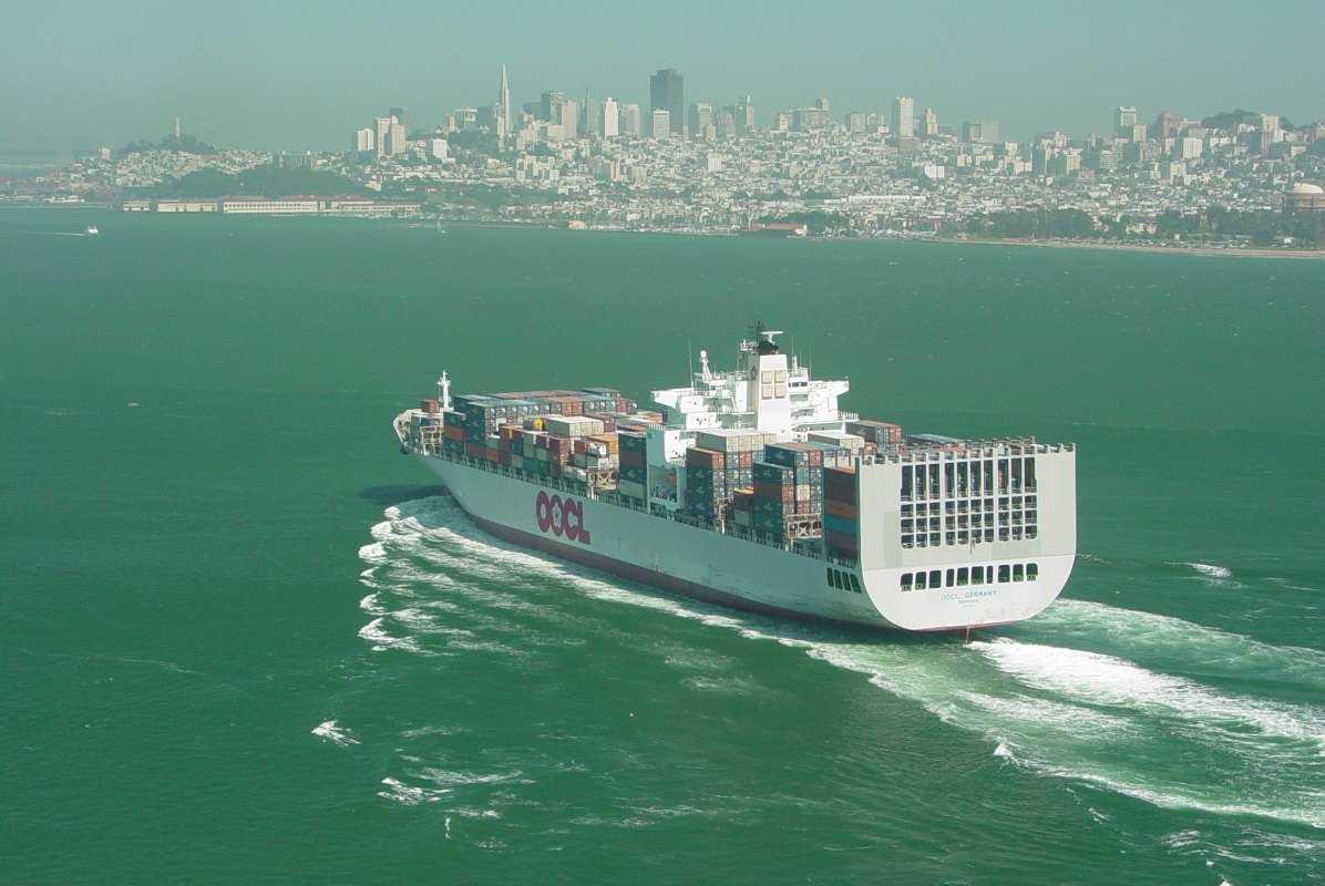 OOCL_Germany