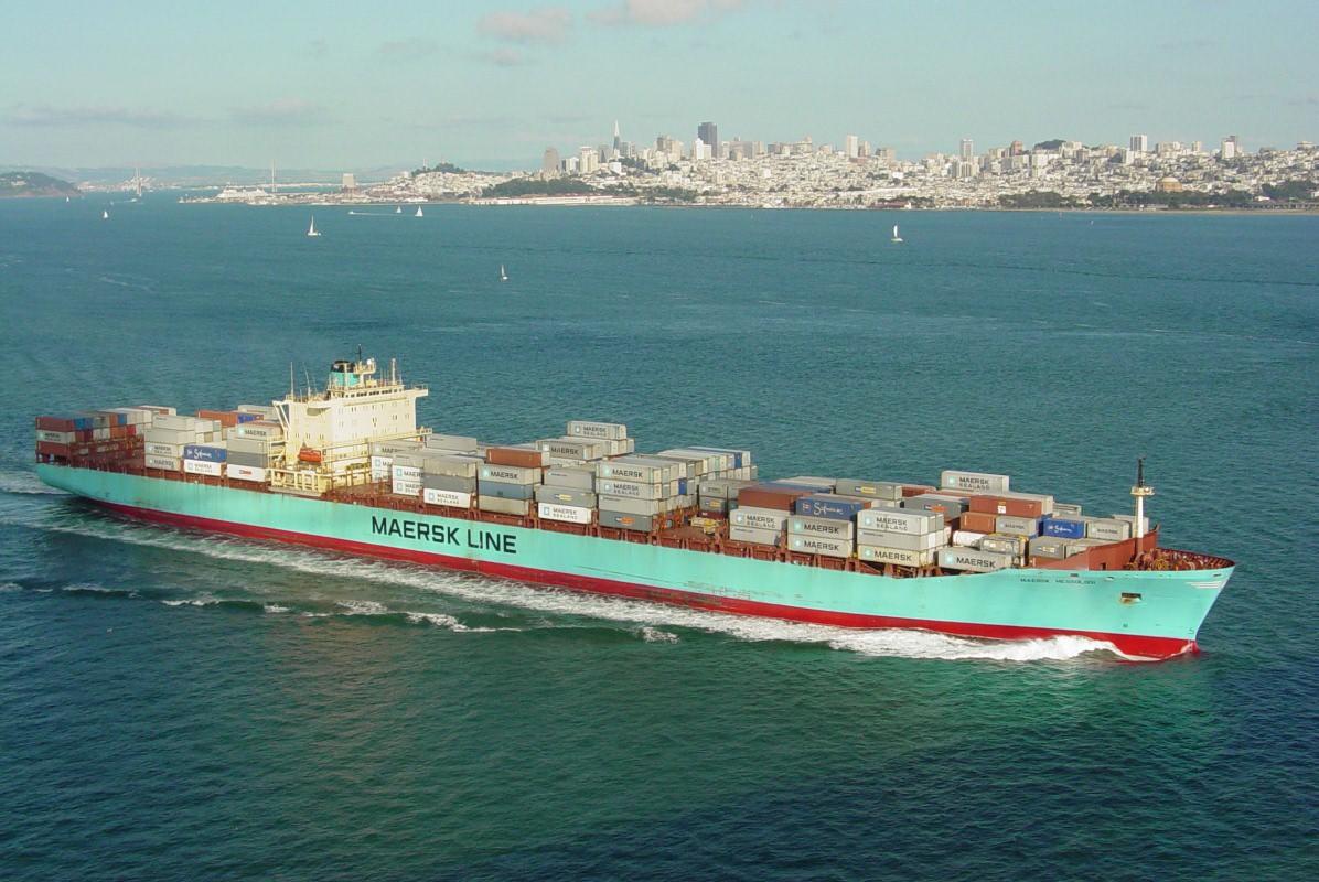 MaerskMessologi