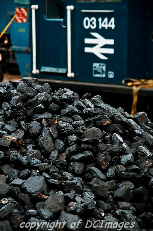 Wensleydale railway 2012 033