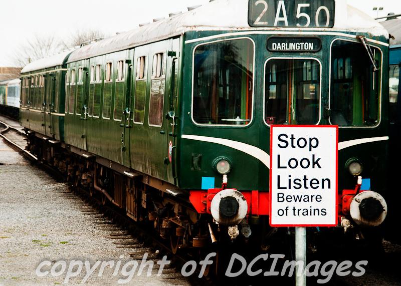 Wensleydale railway 2012 025