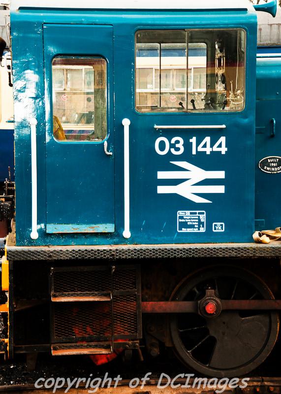 Wensleydale railway 2012 017