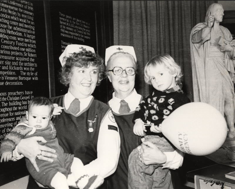 010CHILDREN IN CARE CONFERENCE 198605102006