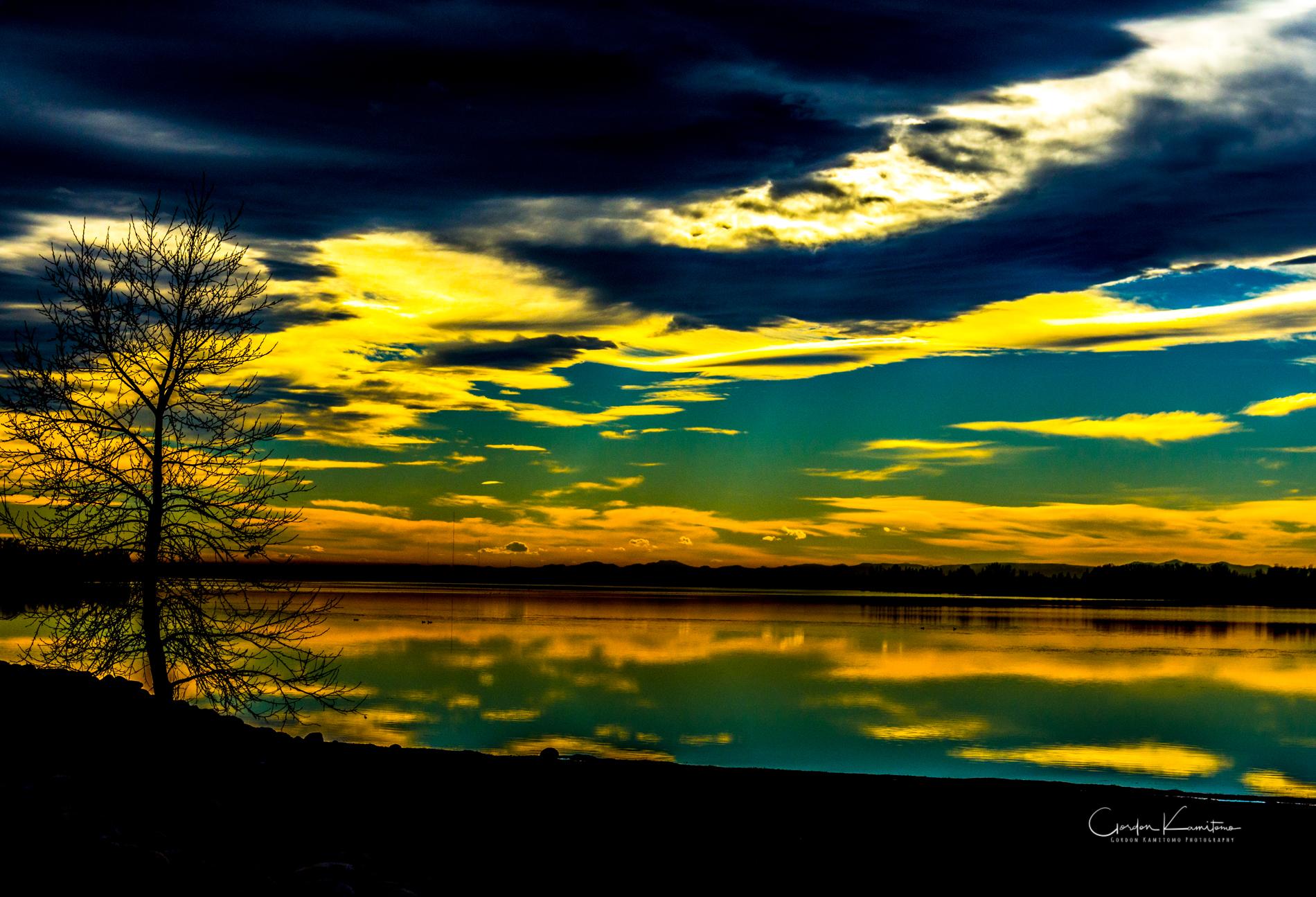 Chestemere Lake