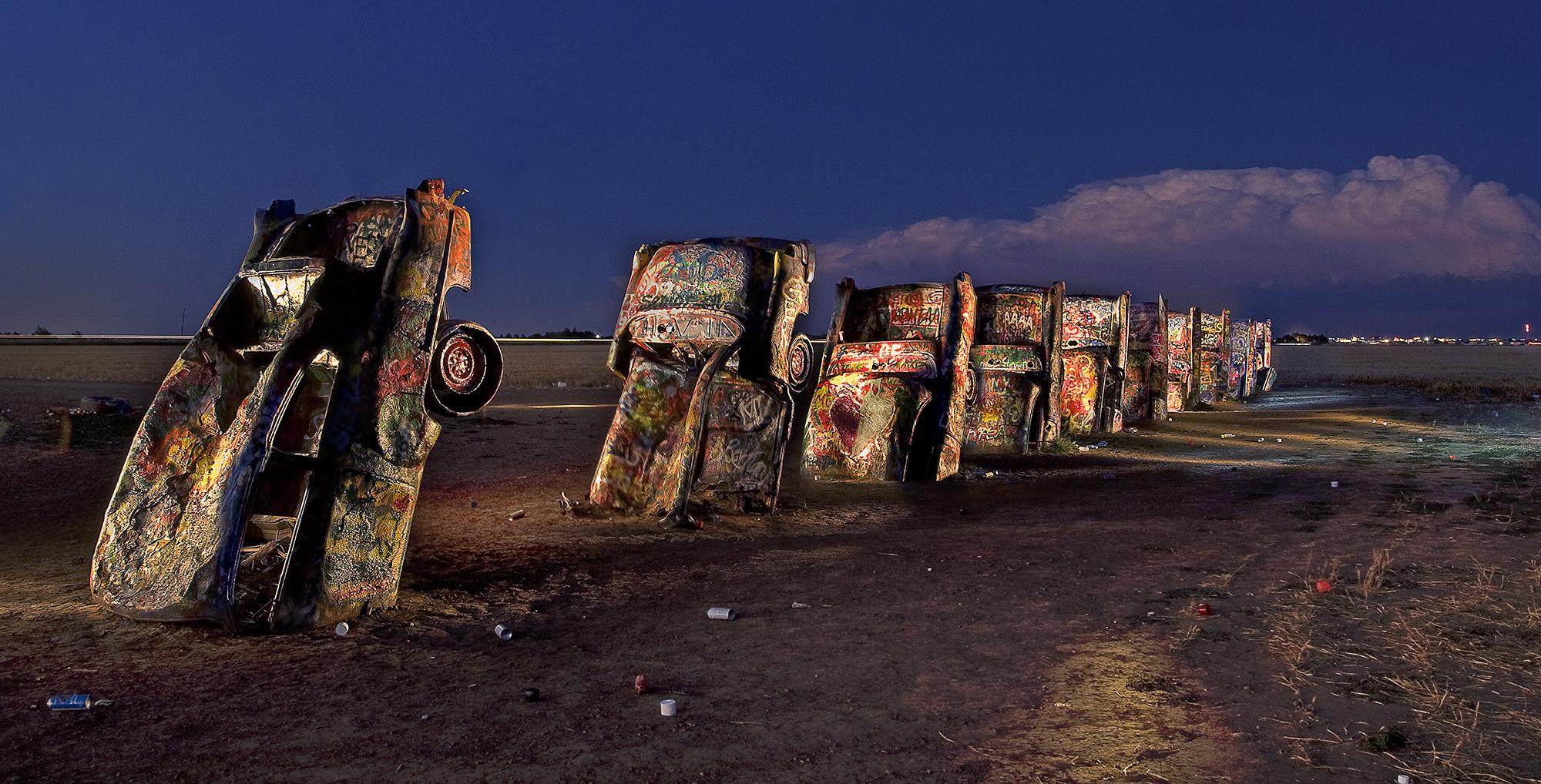 +A cadillac ranch10001