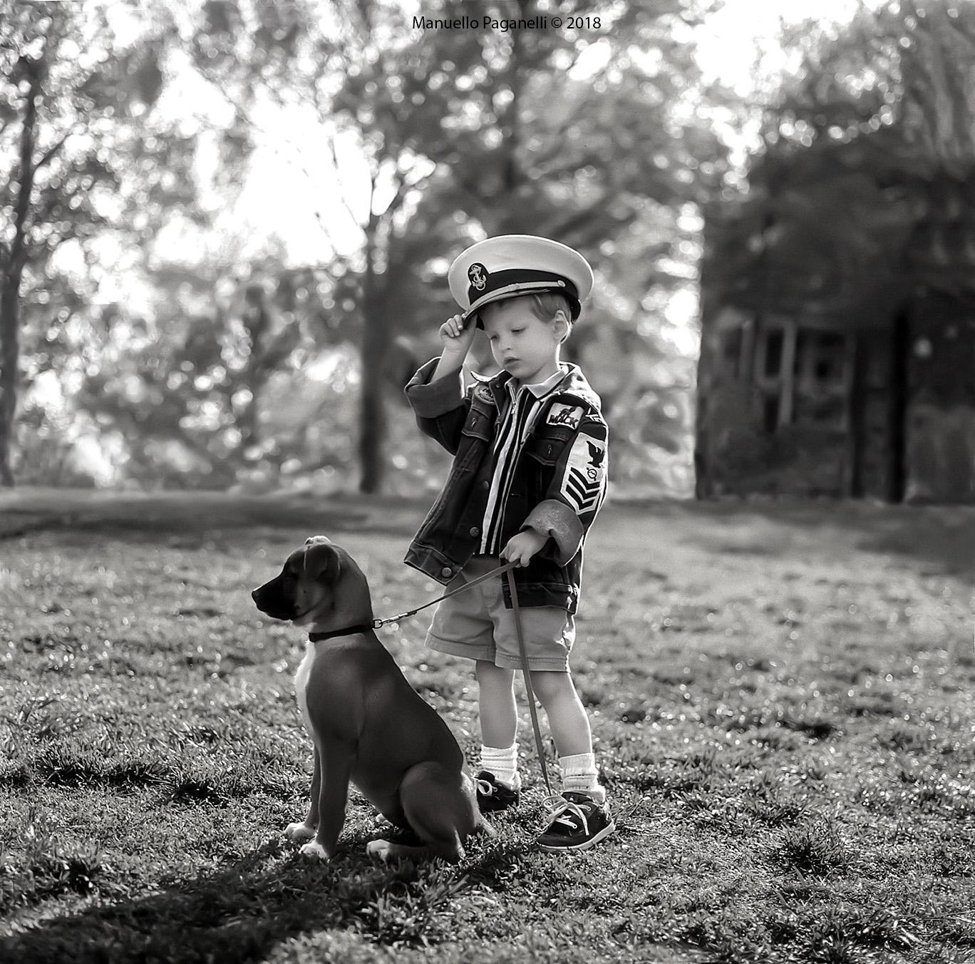 patriotic_boy_dog_MPaganelli_LR