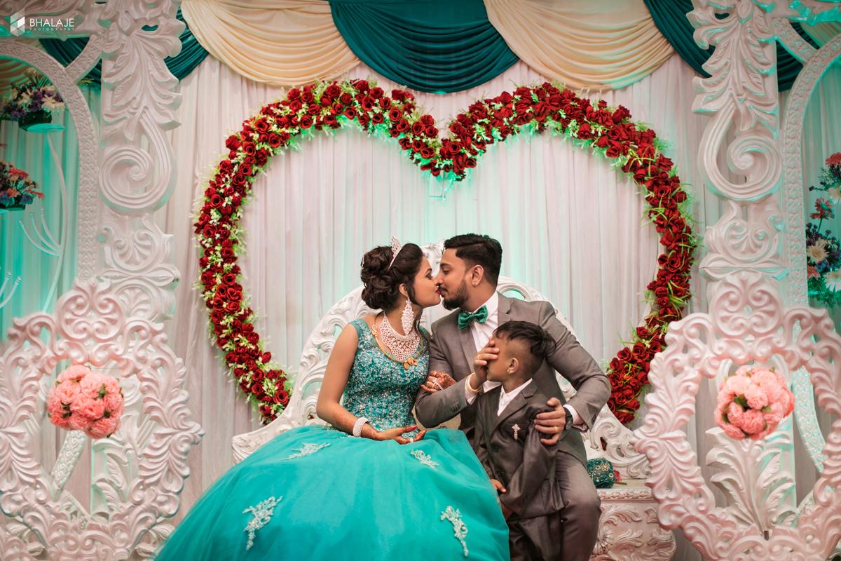 Good Wedding Photographers In Chennai - Bhalaje Photography