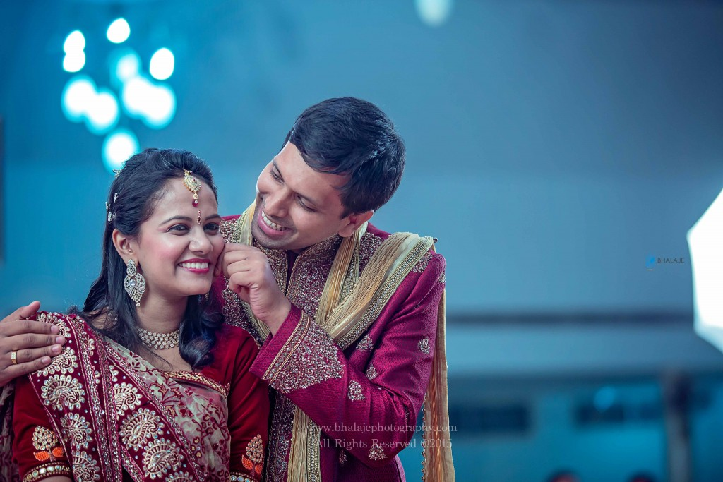 Brahmin Wedding Photography - Bhalaje Photography