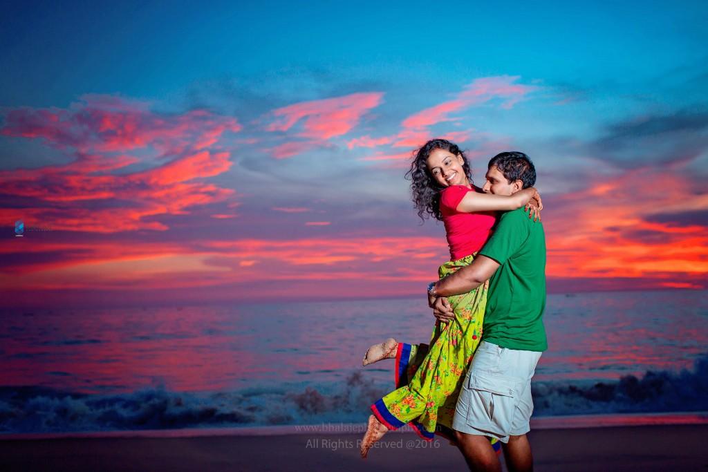 Best Post Wedding Photography | Bhalaje Photography