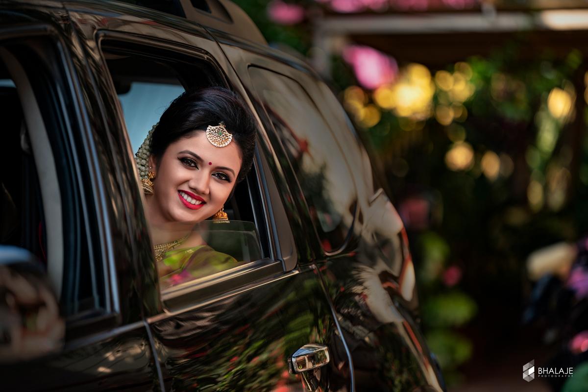 Top Wedding Photographers In Chennai - Bhalaje Photography