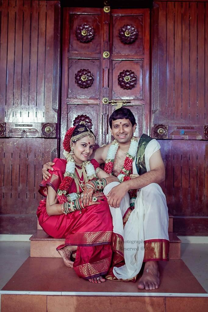 Brahmin Wedding Rituals - Bhalaje Photography