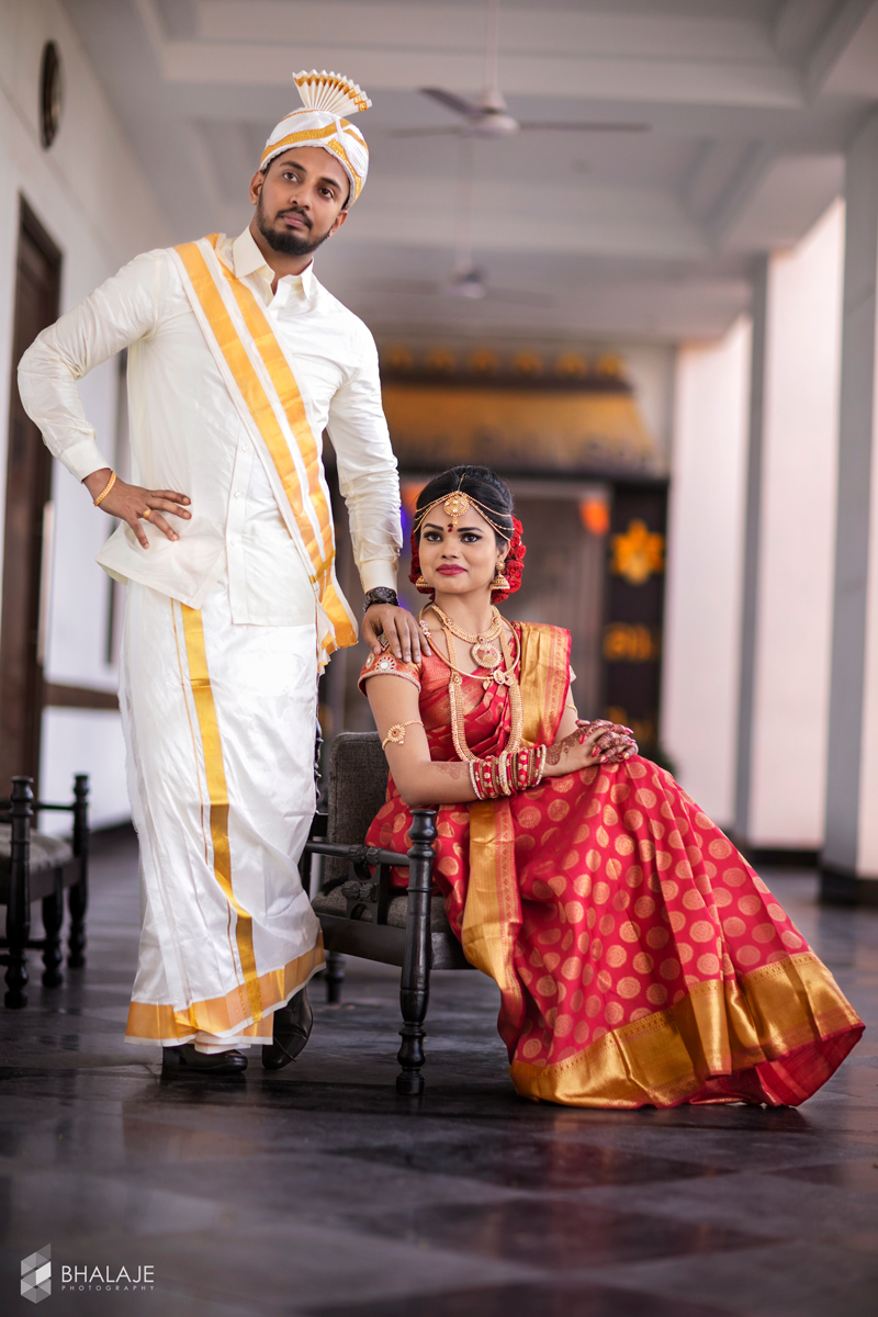 Best Wedding Photographers In Chennai - Bhalaje Photography