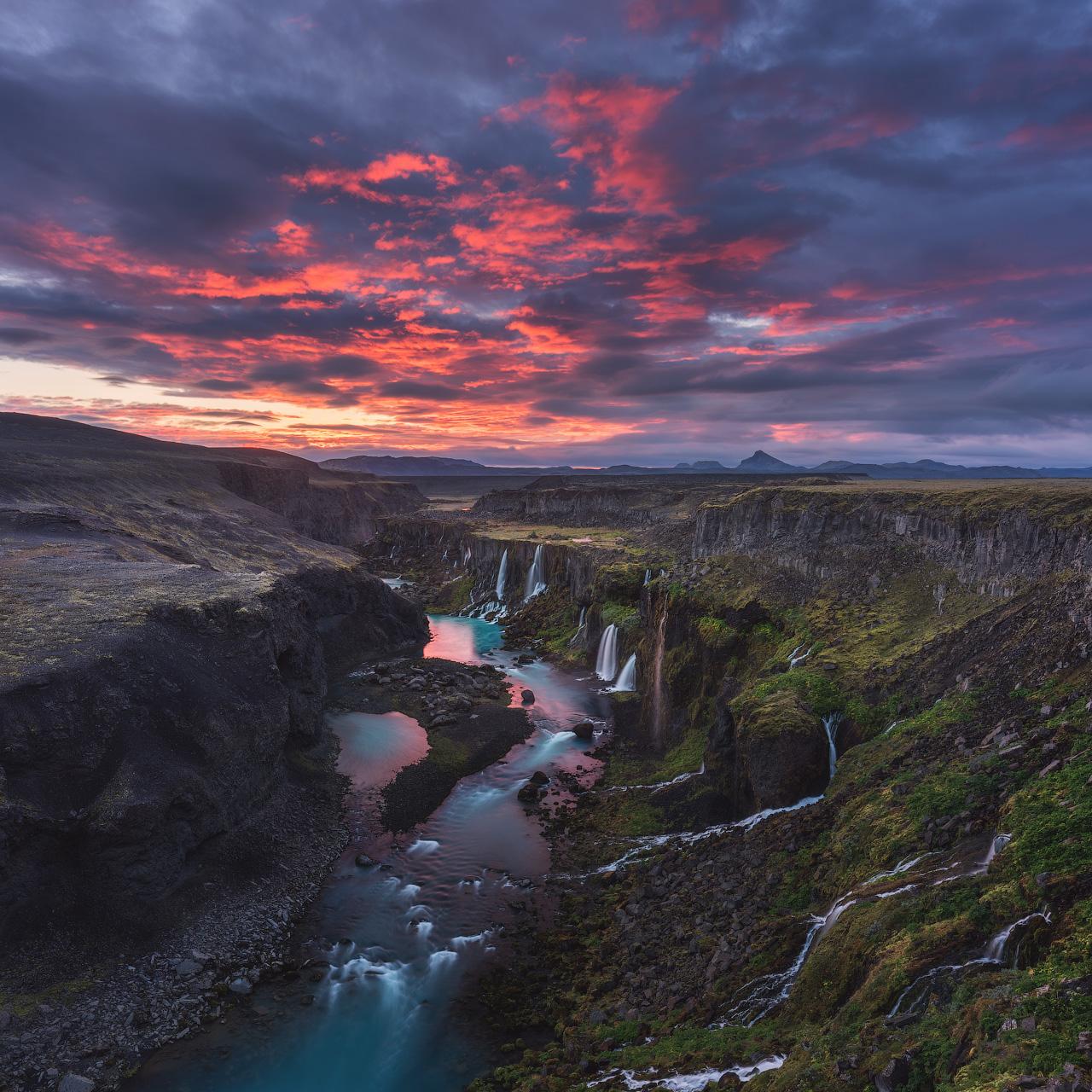 Hidden Treasure in Iceland