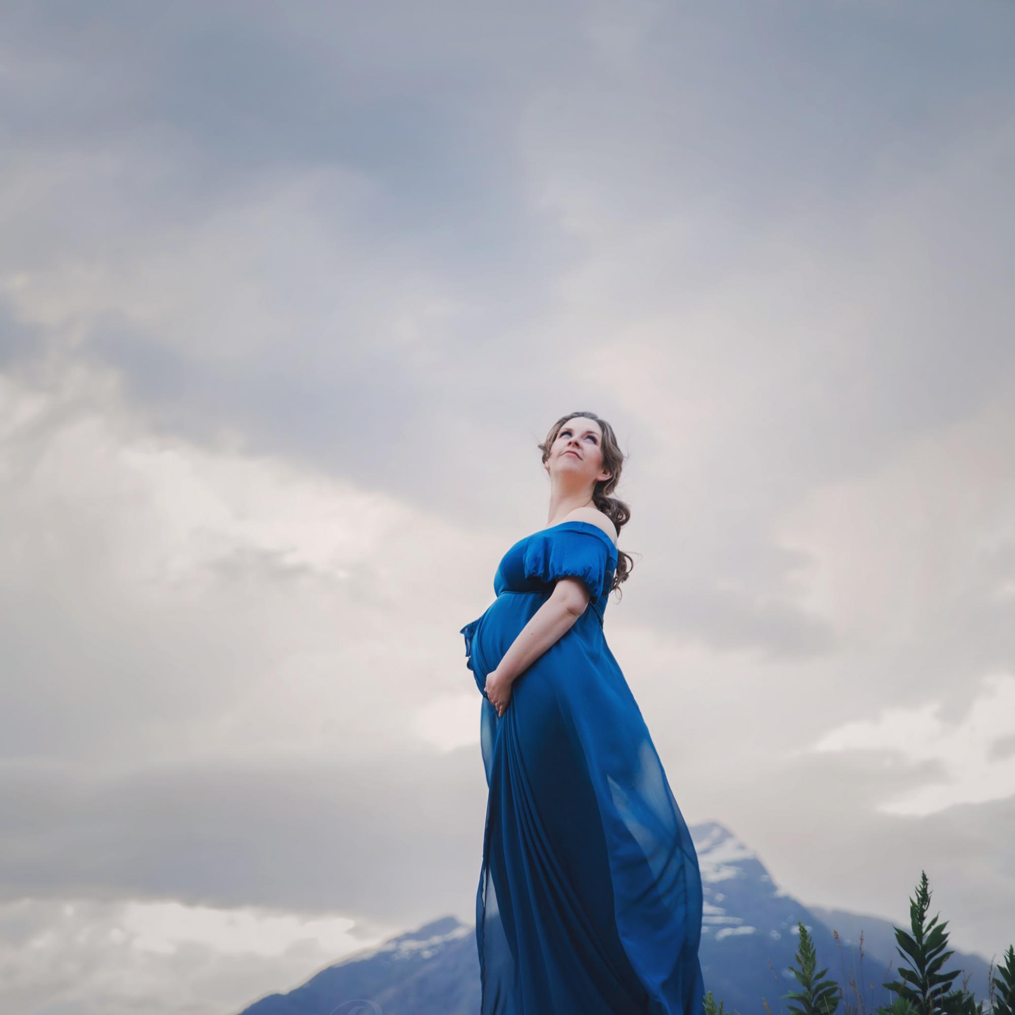 Cat Vreeke, Blue Umbrella Photography