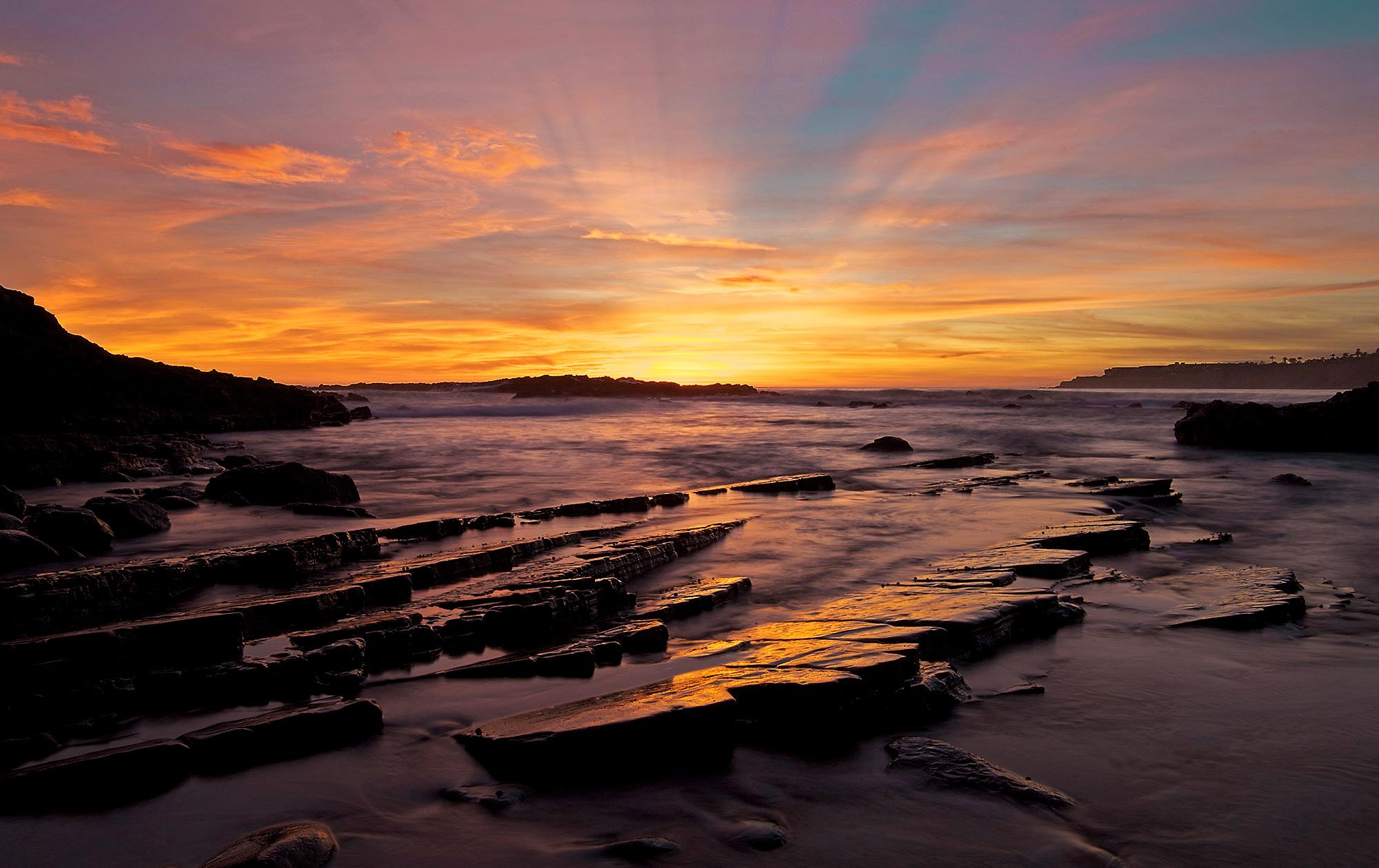 Abalone Cove, Palos Verdes CA