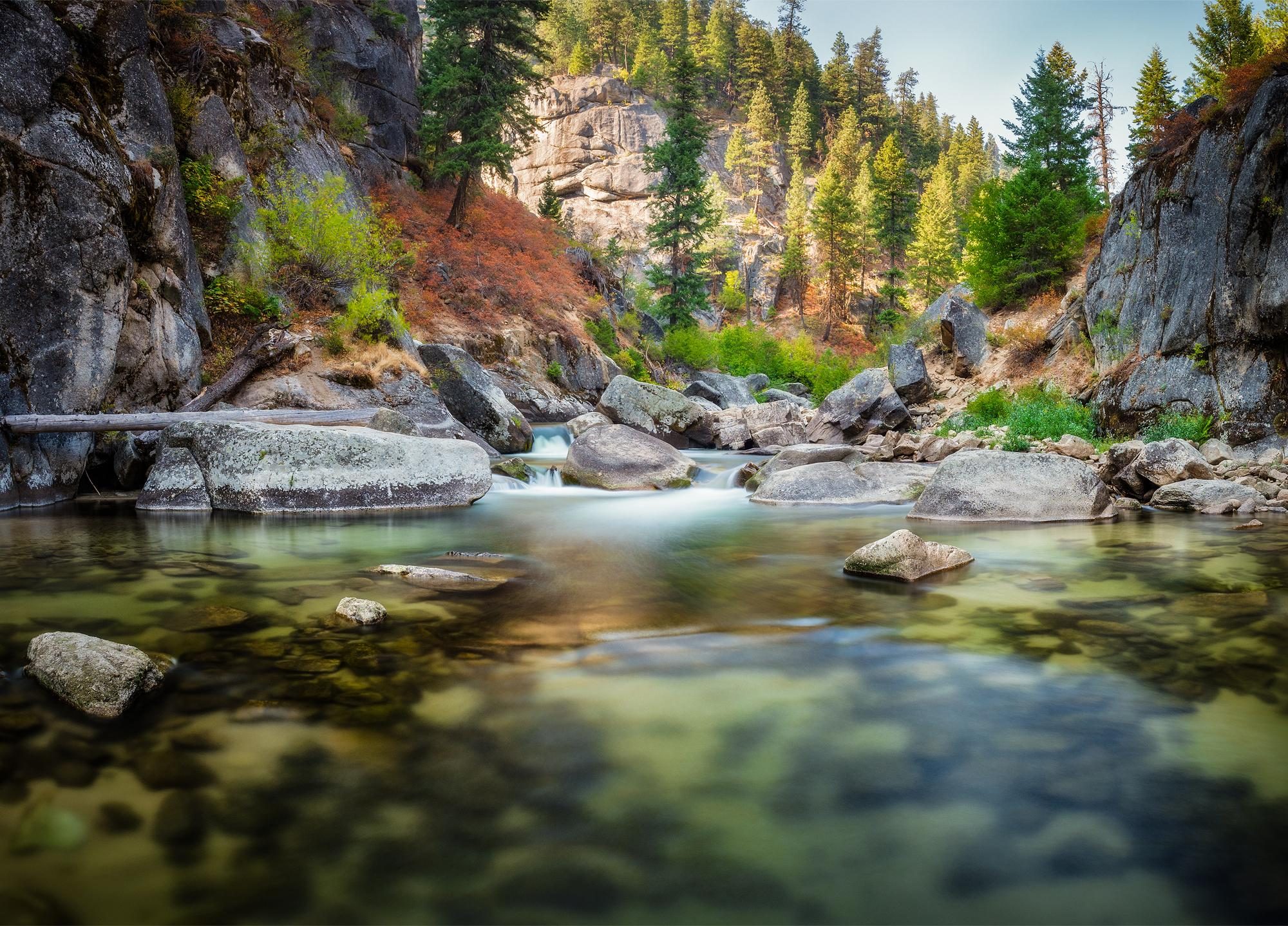 Middle Fork Payette