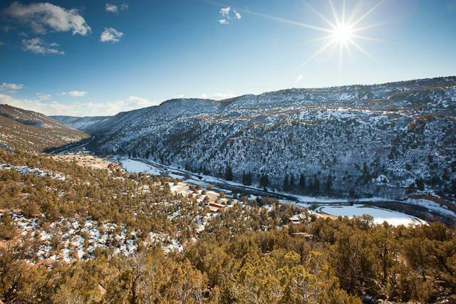 Norwood, Colorado