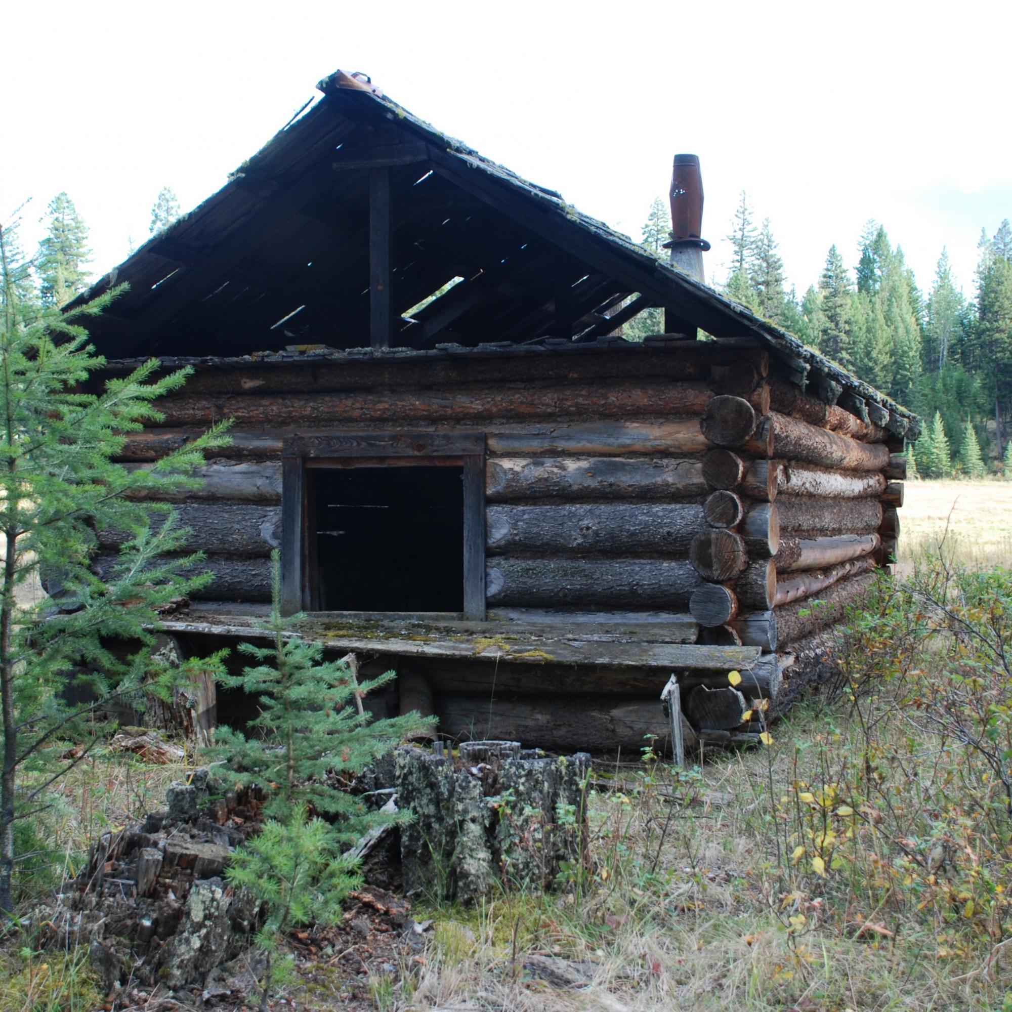 Cariboo cabin
