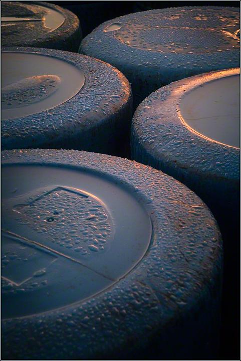 Morning Barrels - ZAP-218-083-123-BCPA-SM