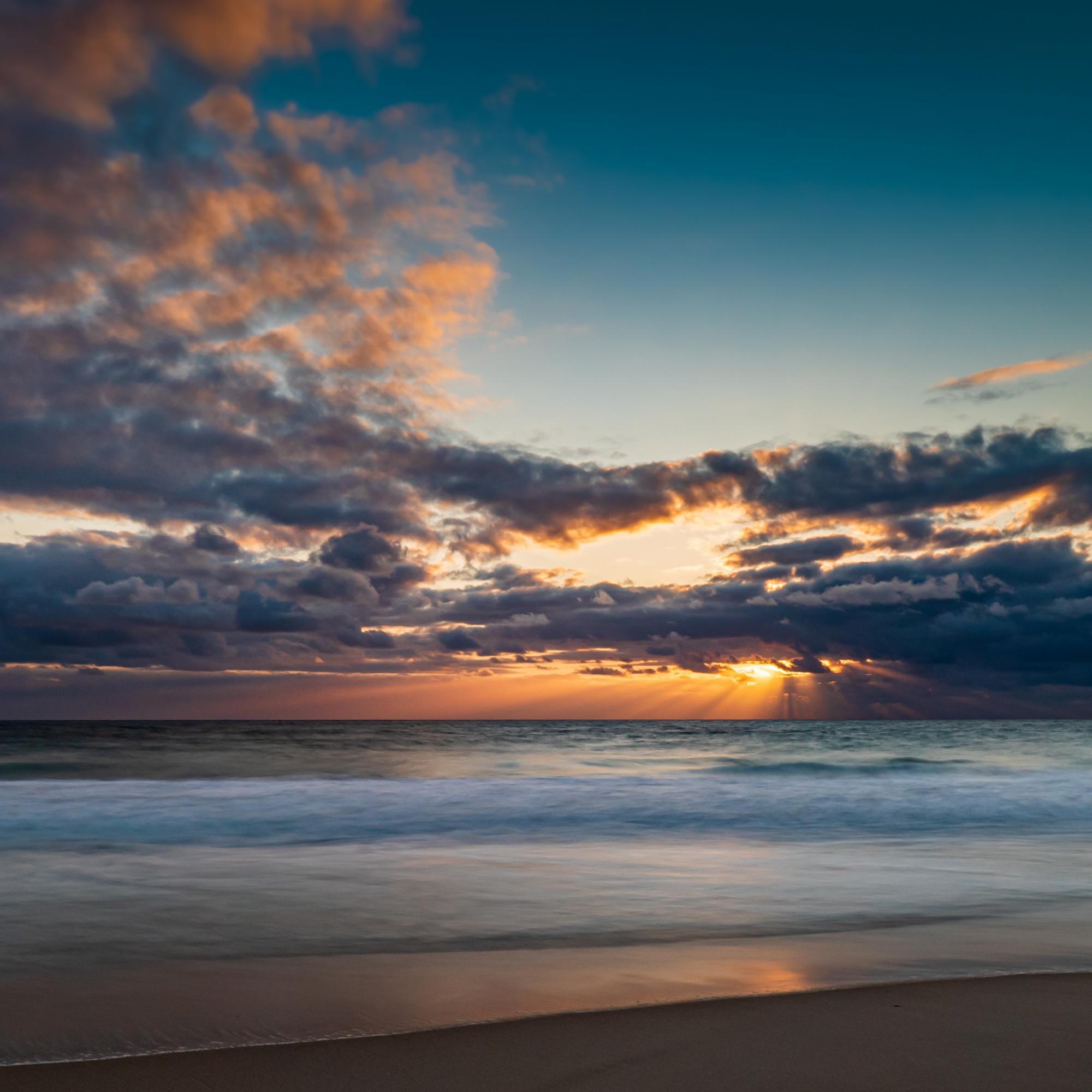 Floreat Beach Sunset 2