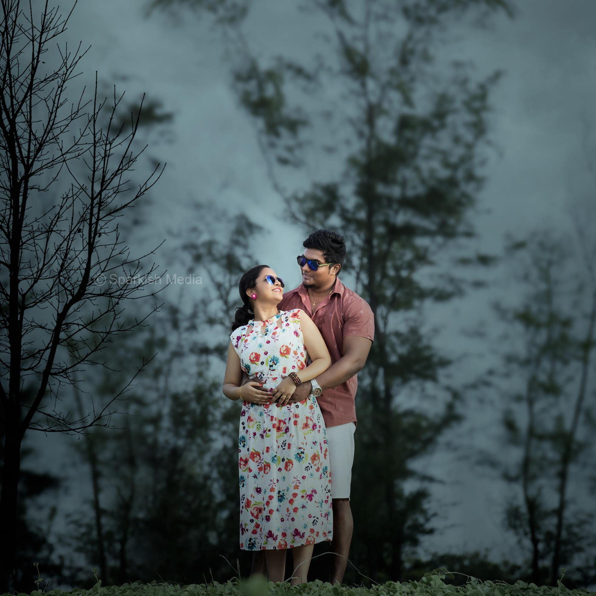 Pre Wedding Photographers in Chennai