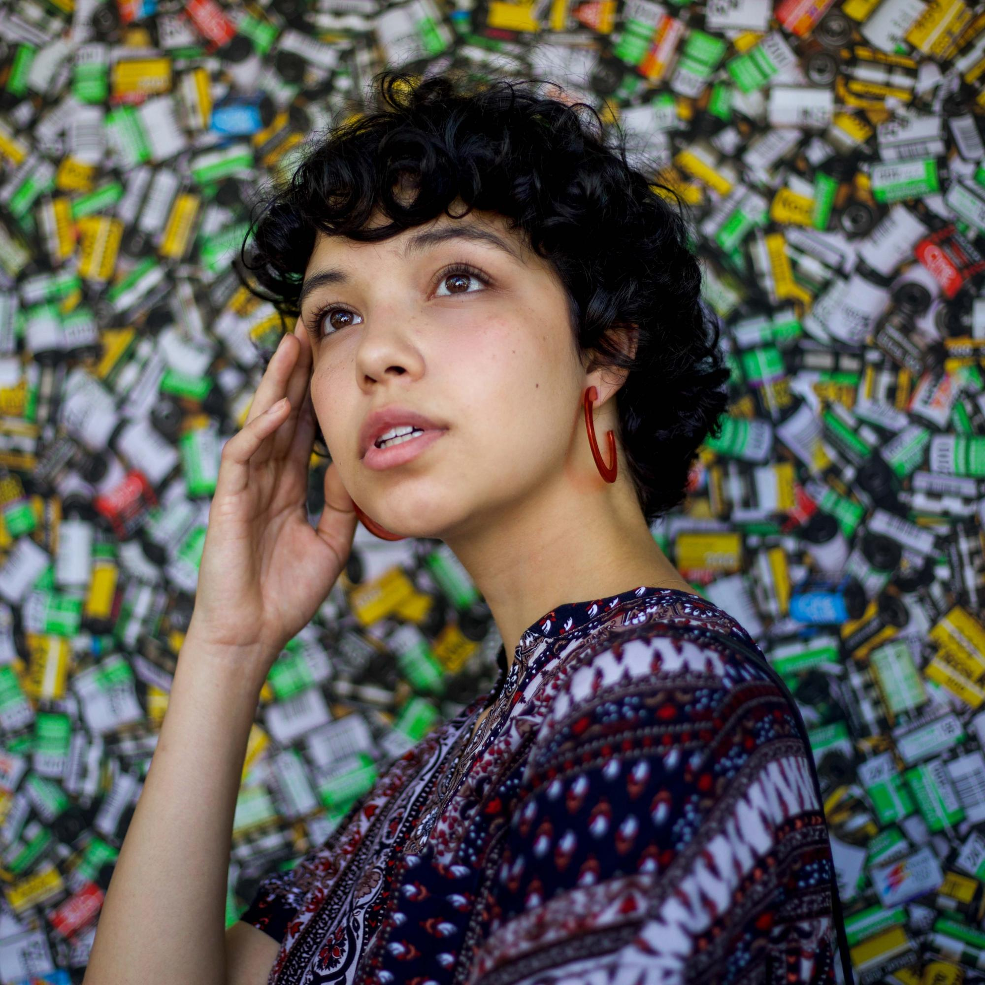 Kate Yelkovan