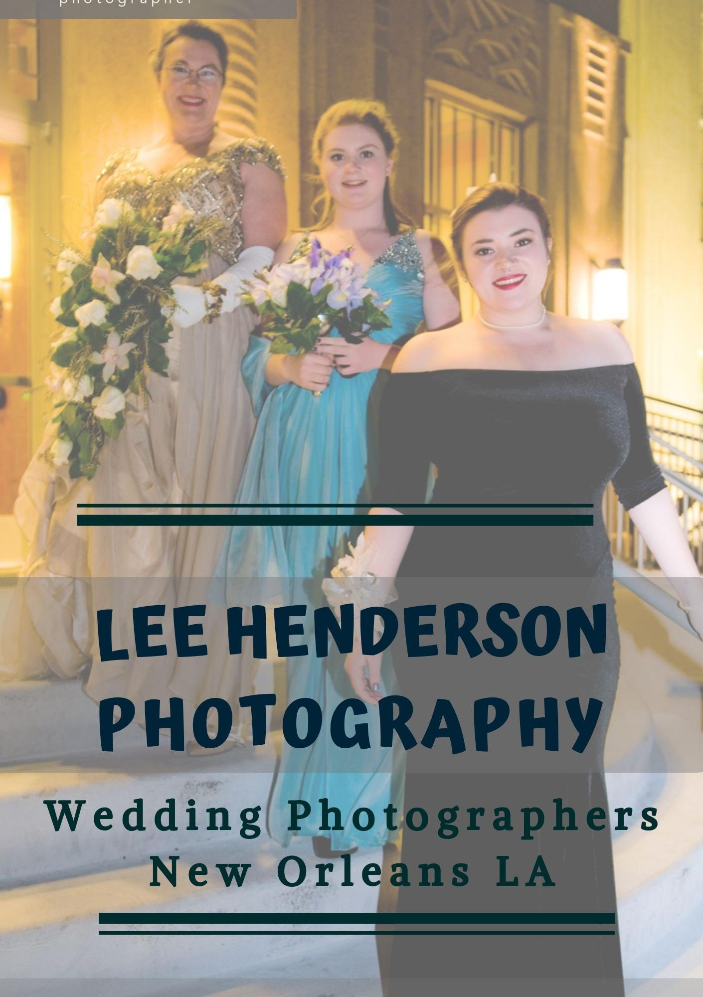 Lee Henderson Photography