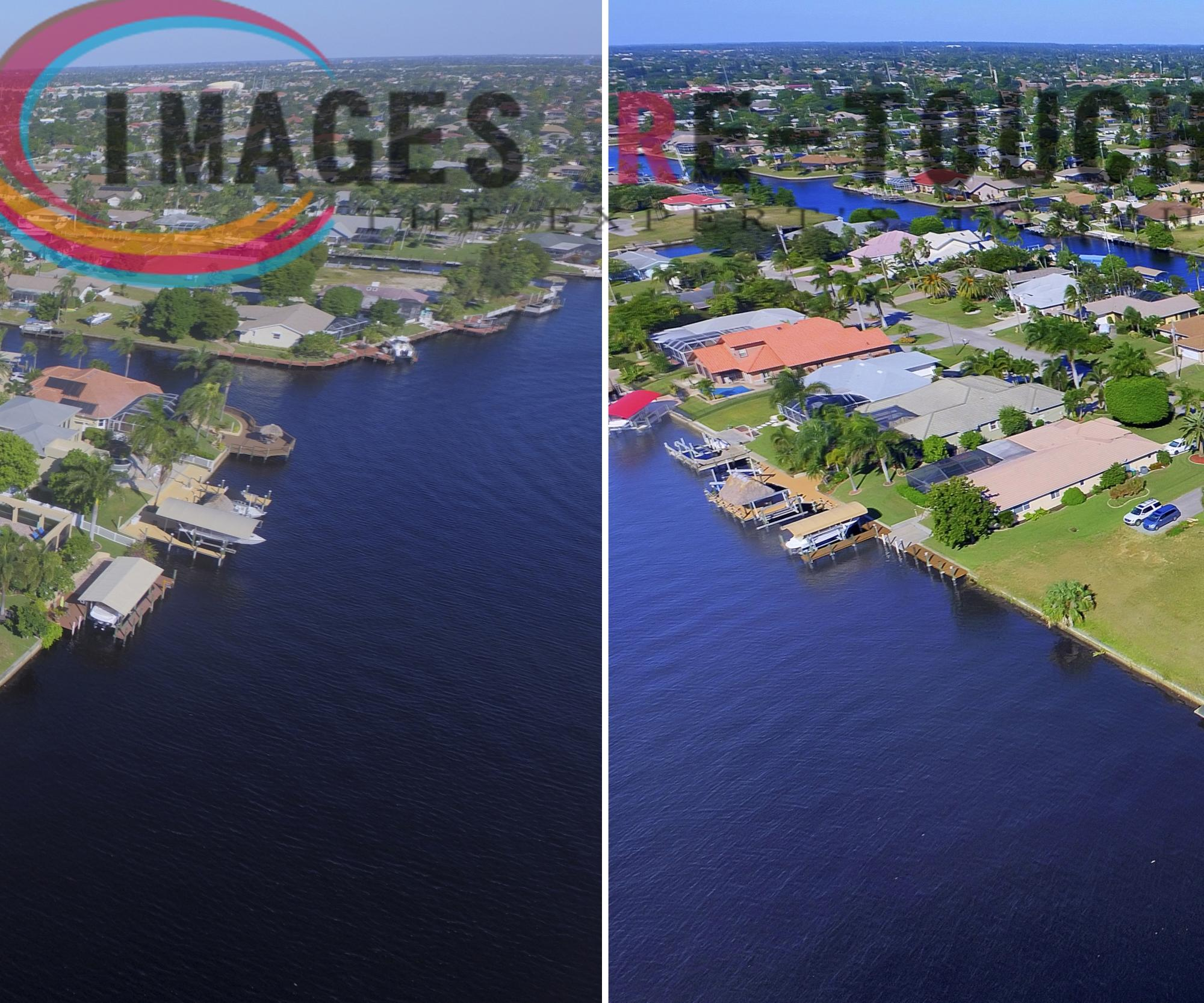 Drone Image Editing - Images Retouch