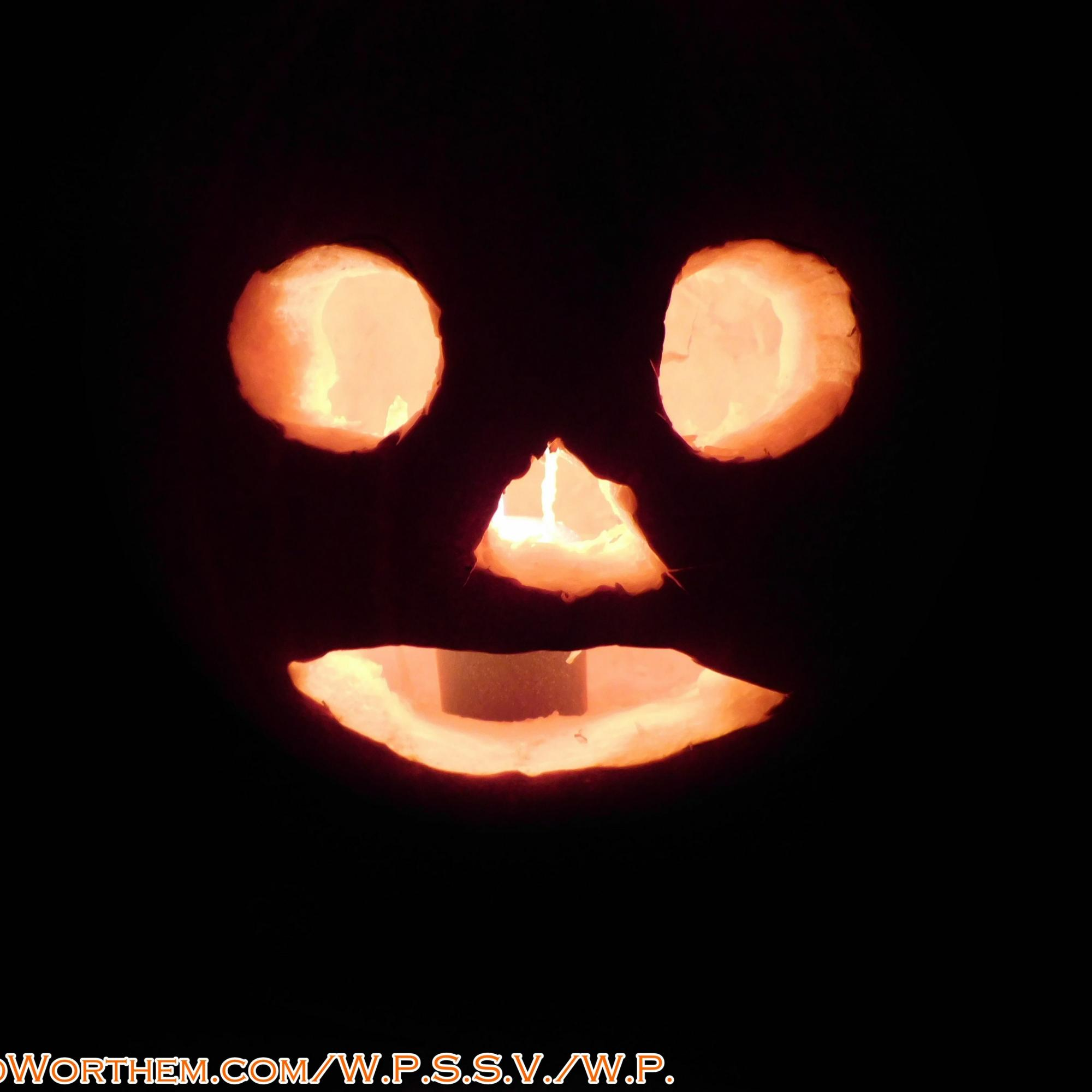 Got Halloween'D