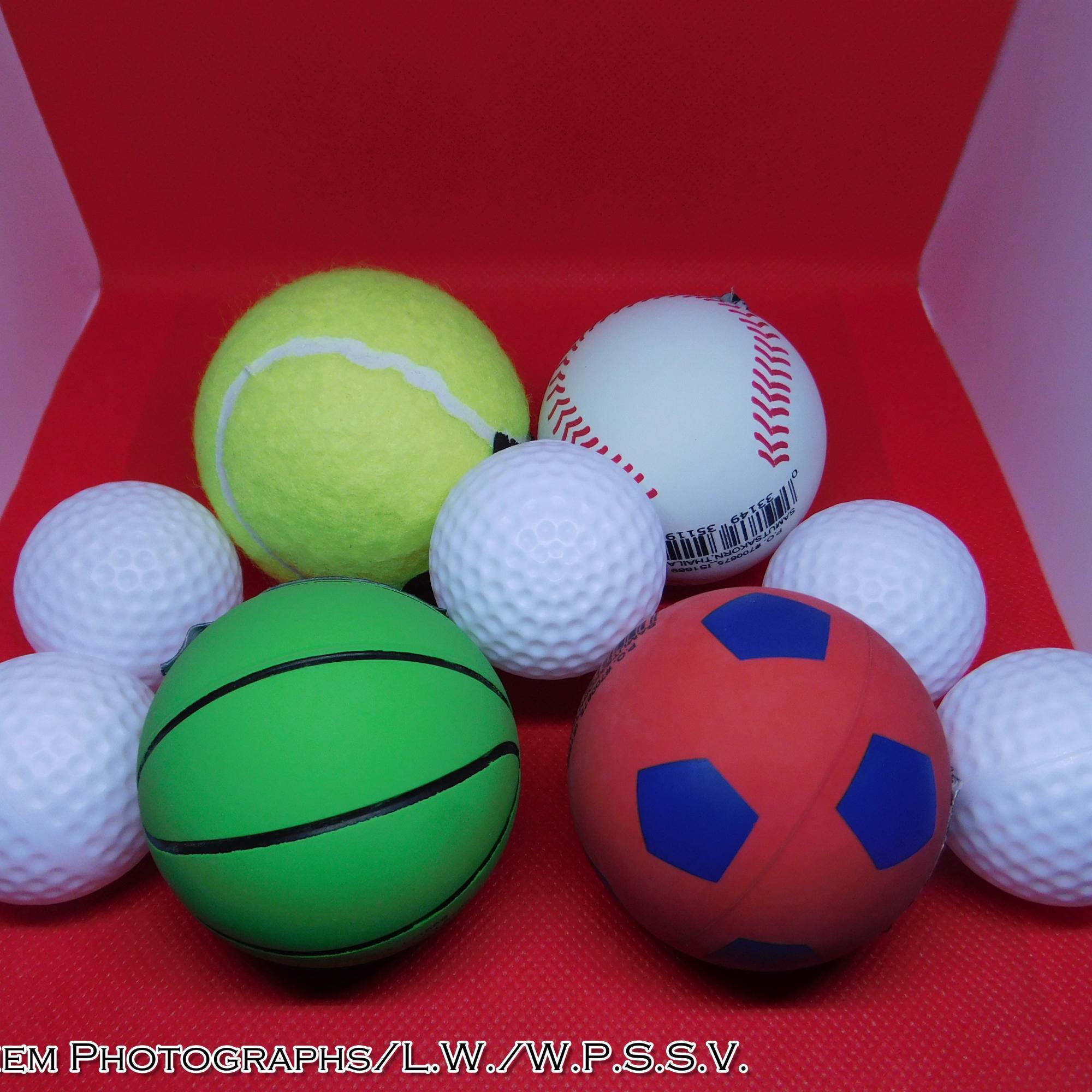 I've Got Balls