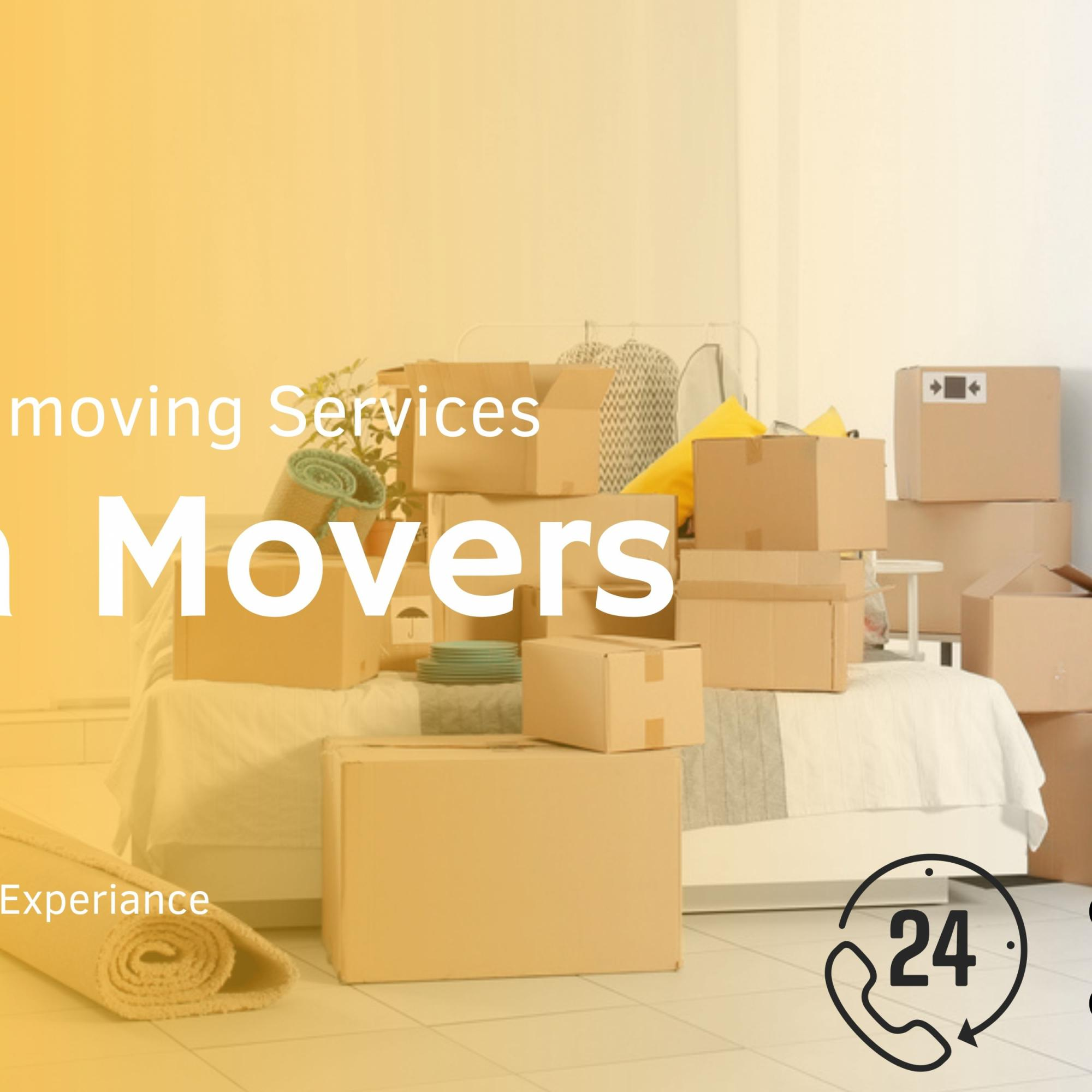 AsianMovers