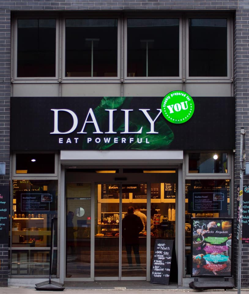 dailycatering