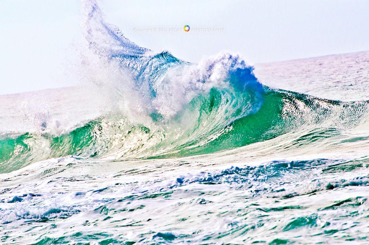 Wave Jewels