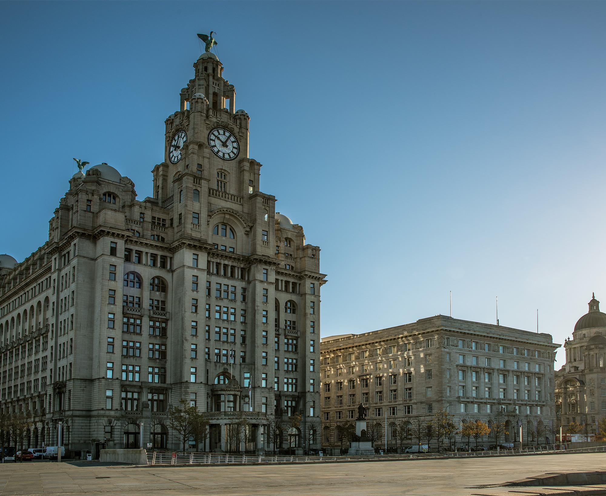 Royal-Liver-Building,Liverpool